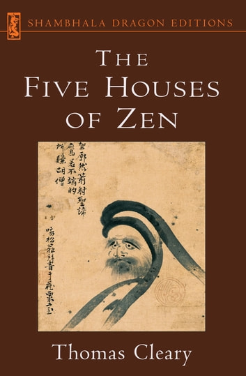 The Five Houses of Zen ebook by