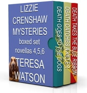 The Lizzie Crenshaw Mysteries Box Set #2 - Lizzie Crenshaw Mystery, #1 ebook by Kobo.Web.Store.Products.Fields.ContributorFieldViewModel
