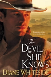 The Devil She Knows ebook by Diane Whiteside