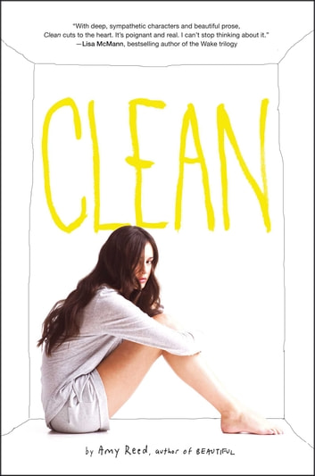 Clean ebook by Amy Reed