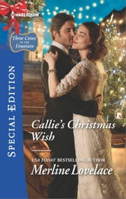 Callie's Christmas Wish ebook by Merline Lovelace