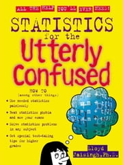 Statistics for the Utterly Confused ebook by Jaisingh, Lloyd