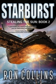 Starburst ebook by Ron Collins