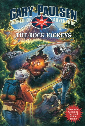 The Rock Jockeys ebook by Gary Paulsen