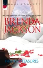 Hidden Pleasures ebook by Brenda Jackson