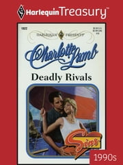 Deadly Rivals ebook by Charlotte Lamb
