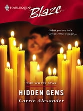 Hidden Gems ebook by Carrie Alexander