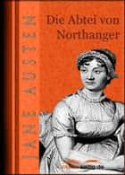 Die Abtei von Northanger ebook by Jane Austen