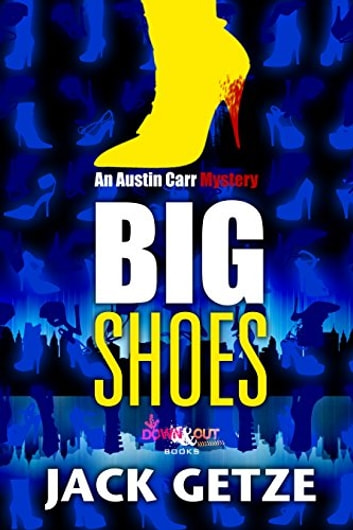 Big Shoes ebook by Jack Getze