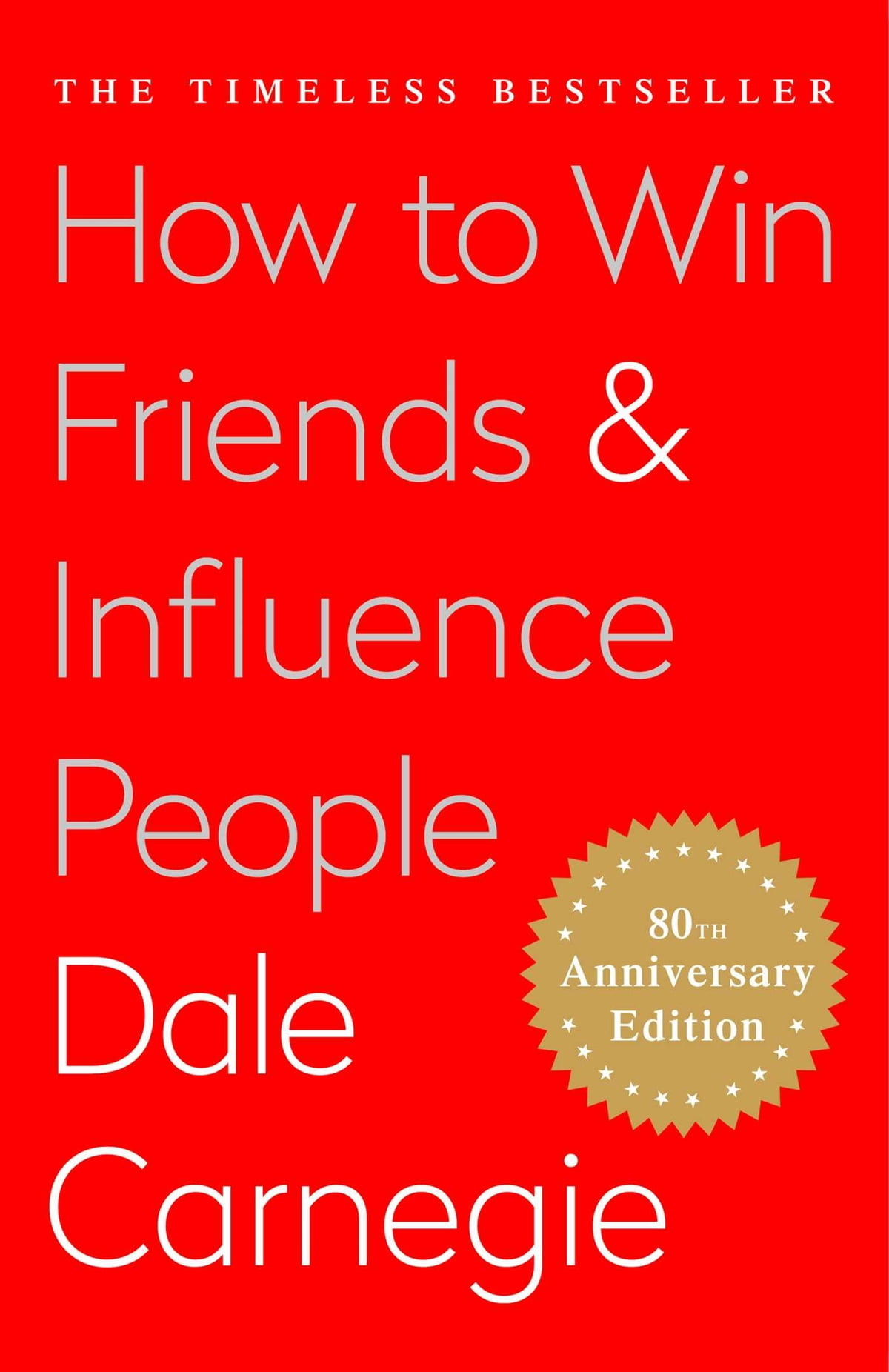 How To Win Friends and Influence People eBook door Dale Carnegie ...