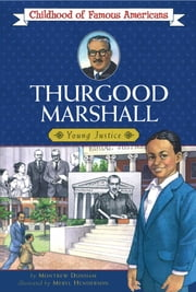 Thurgood Marshall ebook by Montrew Dunham