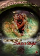Camping sauvage ebook by Erika Sauw