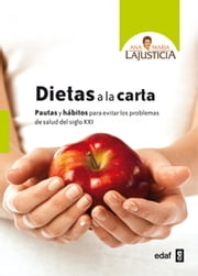 DIETAS A LA CARTA ebook by Ana Maria Lajusticia