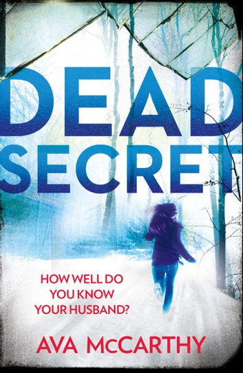 Dead Secret ebook by Ava McCarthy