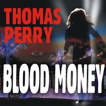 Blood Money audiobook by Thomas Perry