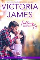 Falling for the P.I. ebook by