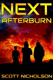 Afterburn: A Post-Apocalyptic Thriller ebook by Scott Nicholson