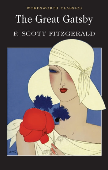 The Great Gatsby ebook by F. Scott Fitzgerald,Guy Reynolds,Keith Carabine