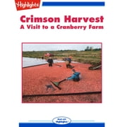 Crimson Harvest - A Visit to a Cranberry Farm audiobook by Judith Boogaart