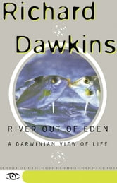 River Out of Eden - A Darwinian View of Life ebook by Richard Dawkins