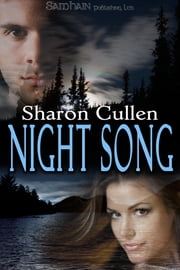 Night Song ebook by Sharon Cullen