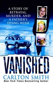 Vanished ebook by Carlton Smith