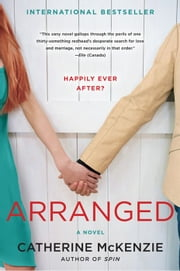 Arranged ebook by Catherine McKenzie