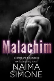 Secrets and Sins: Malachim ebook by Naima Simone