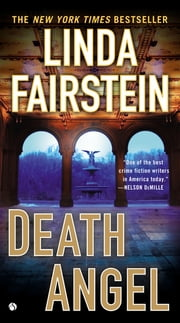 Death Angel ebook by Linda Fairstein