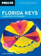 Moon Florida Keys ebook by Laura Martone