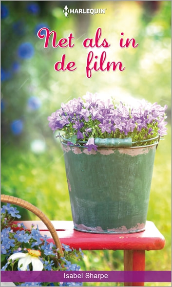 Net als in de film ebook by Isabel Sharpe