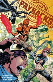 The Paybacks Collection ebook by Donny Cates