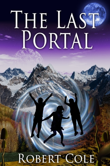 The Last Portal ebook by Robert Cole