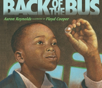 Back of the Bus ebook by Aaron Reynolds