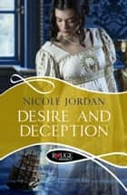 Desire and Deception: A Rouge Regency Romance ebook by