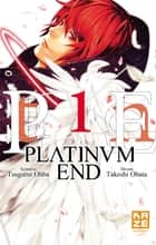 Platinum End T01 ebook by Takeshi Obata, Tsugumi Ohba