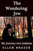 The Wondering Jew My Journey into Judaism ebook by Ellen Brazer