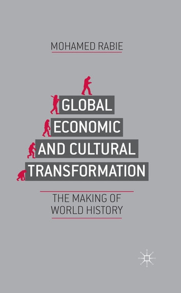 Global Economic and Cultural Transformation - The Making of History ebook by M. Rabie