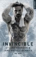 Invincible eBook by Stuart Reardon, Jane Harvey-berrick, Caroline de Hugo