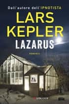 Lazarus ebook by Lars Kepler