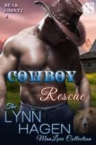 Cowboy Rescue ebook by