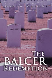 The Balcer Redemption ebook by David Waters