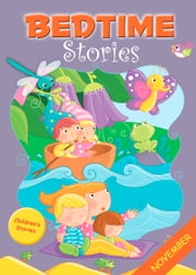 30 Bedtime Stories for November ebook by Sally-Ann Hopwood,Bedtime Stories