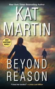 Beyond Reason ebook by Kat Martin