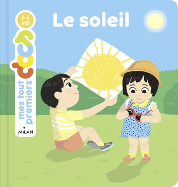 Le soleil eBook by Jeanne Boyer