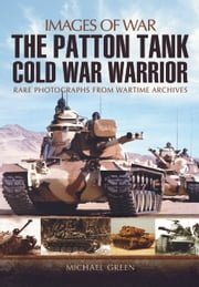 Patton Tanks ebook by Michael Green
