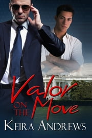 Valor on the Move ebook by Keira Andrews