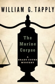 ebook The Marine Corpse de William G. Tapply