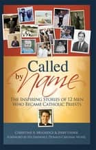 Called by Name eBook par Dr. Christine Anne Mugridge,Jerry Usher
