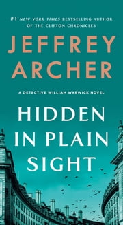 Hidden in Plain Sight - A Detective William Warwick Novel ebook by